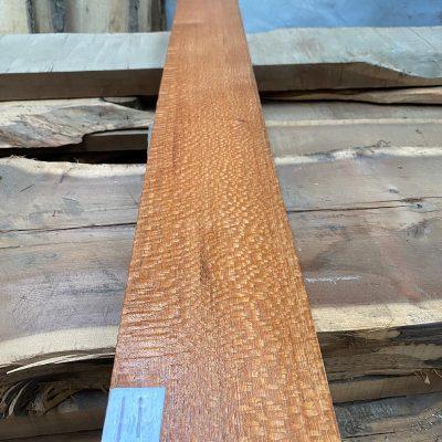 Leopardwood 990x120x25mm