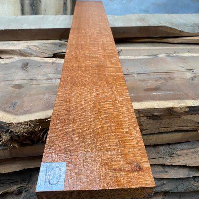 Leopardwood 1000x130x25mm