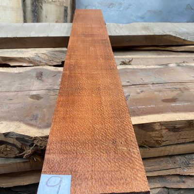 Leopardwood 970x130x25mm