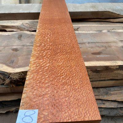 Leopardwood 970x150x25mm