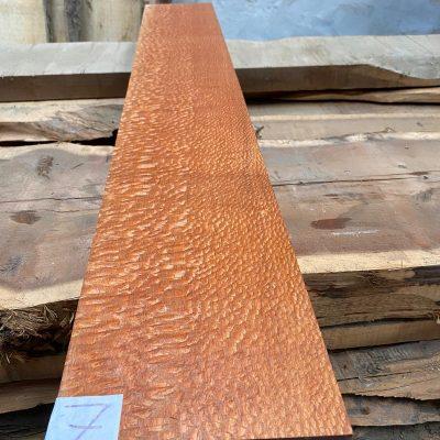 Leopardwood 1010x155x25mm