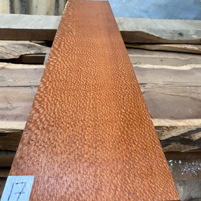 Leopardwood 1000x200x25mm