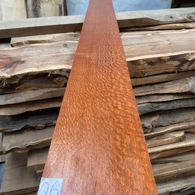 Leopardwood 1980x160x25mm