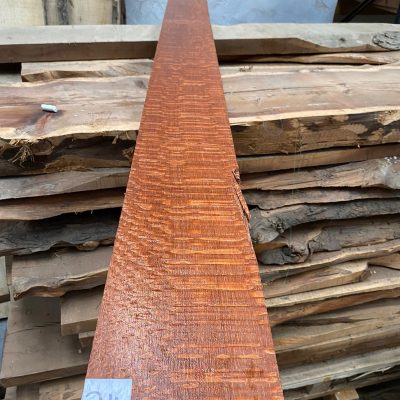 Leopardwood 2030x130x25mm
