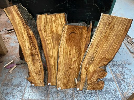 OLIVEWOOD BOARDS