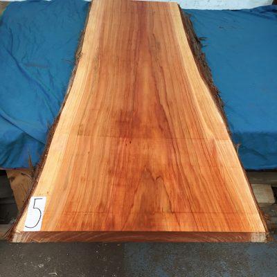 Western Red Cedar 1330x540x50 mm