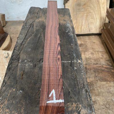 Kingwood 40x40x465 mm