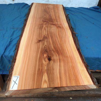 Western Red Cedar 1260x500x50 mm