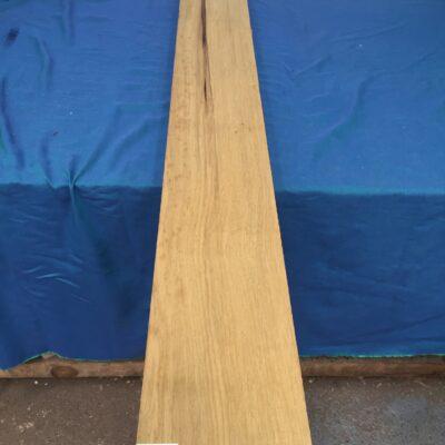 Black Limba / Korina 1535x195x28mm