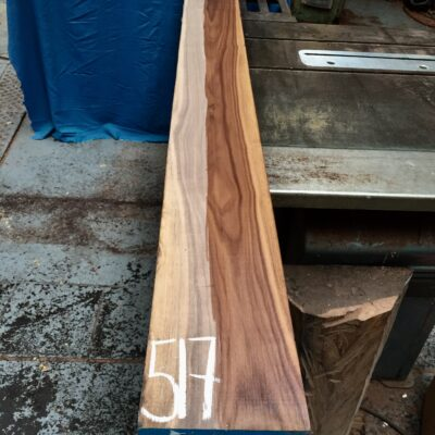 American Walnut 1890x155x51 mm