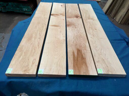 American Maple lumber/boards