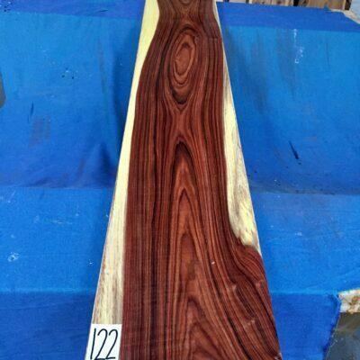 Bolivian Rosewood 1340x225x29 mm